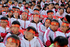 河南漯河200余学生中考高分落榜 职高录取遭质疑