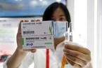 张文宏:如果一半人接种,疫情拐点在六七月份