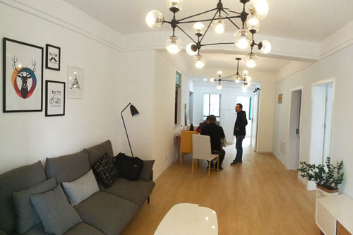 """住房租赁条例公开征求意见 长租公寓""""租金贷""""纳入监管"""
