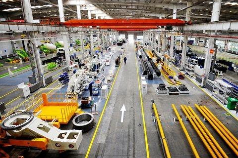 北京计划推广1万辆氢燃料电池汽车 重卡率先获益