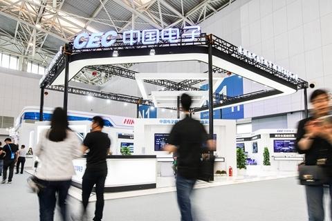 中国电子进军云计算 国产化主攻政企市场