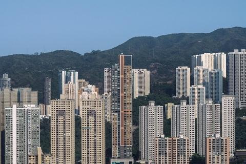 美政府放售香港豪宅敲定买家 料年底完成交易