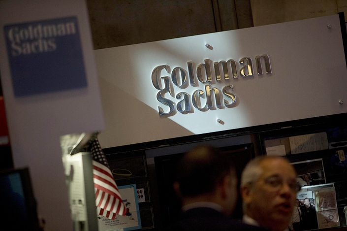 As Goldman Sachs moves to take full control of its joint venture, it is also carrying out a shake-up of top management.