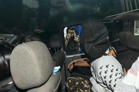 港警突拘15人 涉嫌频密交易壹传媒股票洗黑钱-第1张图片
