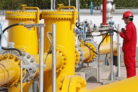 中石油新组建一家管道公司 注册资本200亿元