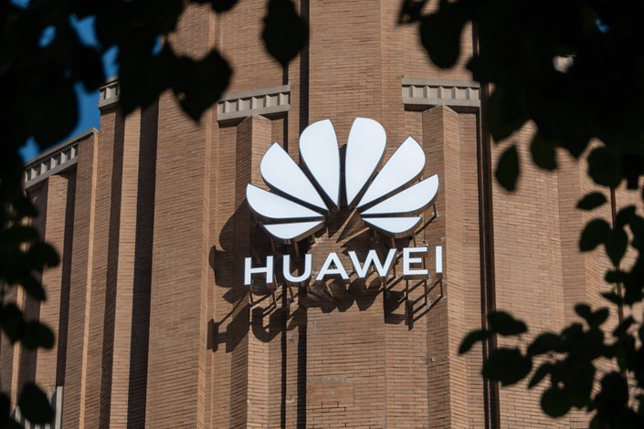 The biggest challenge for Huawei will be to its smartphone business, particularly its premium products.