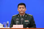 国防部:今天开始在台海附近组织实战化演练