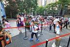 南京等地现民办校学费大幅上涨 优质学位供不应求