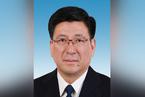 人事观察 技侦出身的公安厅长转任政法委书记 新疆王明山履新