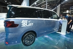 王凤英代表:氢燃料电池汽车产业化受阻 多个难题待解