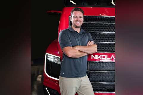 创始人涉欺诈指控辞职 美国氢燃料电池明星车企股价暴跌-第1张图片