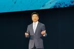 华为郭平:手机业务还在寻找应对美国制裁的办法