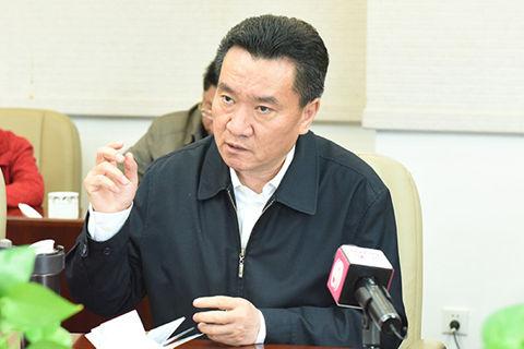 Li Huanan
