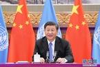 习近平会见联合国秘书长:中国从不主张脱钩,从不想称王称霸