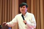 张文宏:全球疫情防控处于黎明前的黑暗