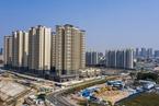 """广州出现三年来最热""""金九"""" 新房成交量同比涨五成"""