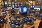 硅谷大数据公司Palantir上市首日股价暴涨 市值飙到209亿美元
