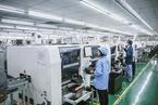 9月万事达卡财新BBD中国新经济指数降至28.9
