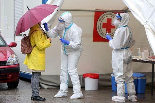 最新海外疫情:新冠感染超3534万 累计死亡近104万