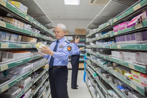"""药审改革下一步或聚焦专利保护 专家说制度外莫忘""""格局""""-第1张图片"""