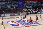 央视恢复NBA转播 赛季已进入收官战