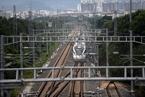 国家铁路2020年运输收入降20% 客运量大跌四成