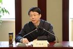 人事观察 上海市委副书记于绍良兼任政法委书记