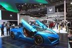 规避与燃油车左右互搏 车企纷纷推出高端电动车新品牌