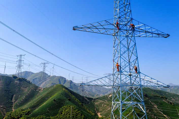 Yunnan Aluminum has been caught in an issue about power pricing.