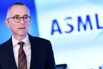 ASML:从荷兰向中国客户发货DUV光刻机无需出口许可