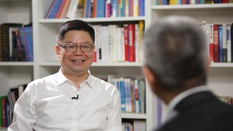 【财新对话】华夏幸福顾强:未来城市群竞争中的新机遇