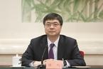 人事观察 陈刚、廉毅敏分任河北省委副书记、组织部长