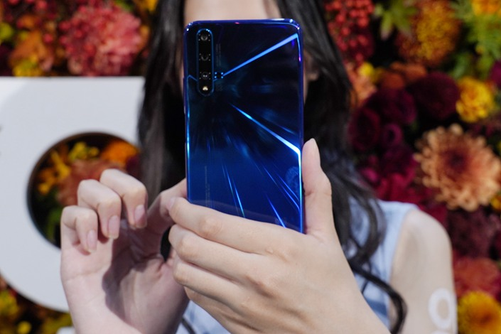 Huawei to sell its budget Honor unit, focus on flagships