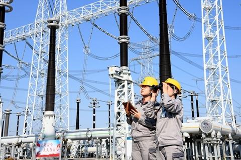 国投电力即将在伦敦上市;9月全社会用电量同比增长7.2%