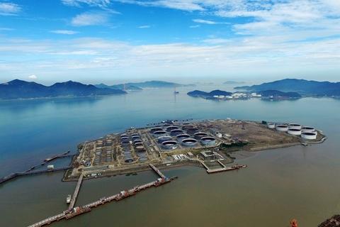 民营油气公司光汇石油即将从港股退市-第1张图片