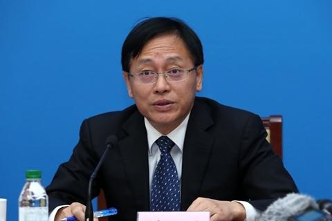 毛洪涛溺亡后 成都教育局长刘强补缺