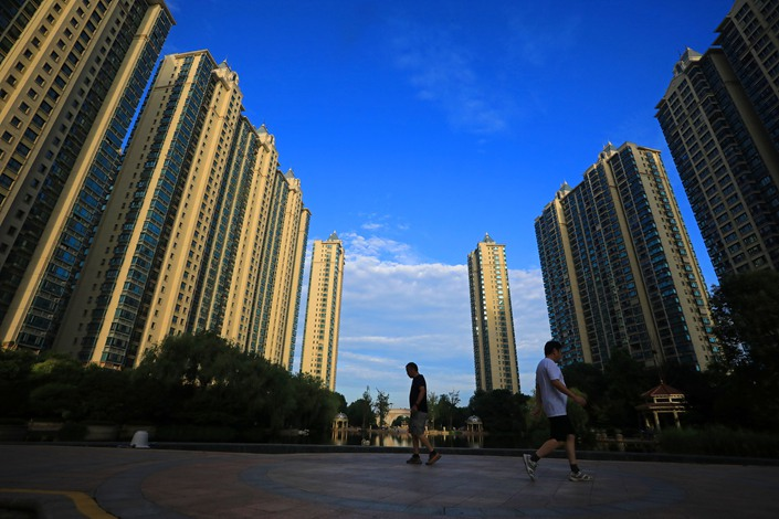While the Guangzhou presale exemption could help the company, a government document on local economic stimulus posted in March indicated Guangzhou may have been previously considering a wider relaxation of the restrictions.