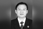 湖北高院副院长张忠斌自缢身亡 警方通报排除刑案(更新)