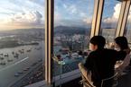 9月访港旅客同比跌99.7% 国泰料年内客运运力达疫情前10%