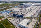 特斯拉中国产Model 3将出口至欧洲