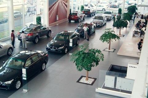 不正当手段获行政许可 东正汽车金融大股东股权被责令清退-第1张图片