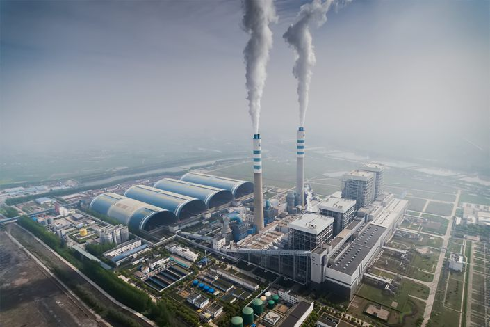 China's climate debate has been galvanized since President Xi Jinping announced last month that the country would peak emissions before 2030.