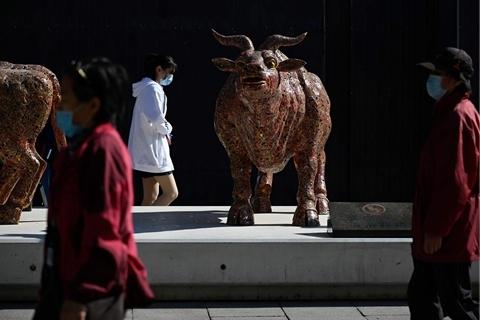 后疫情时代 中国经济该如何恢复重建?-第1张图片