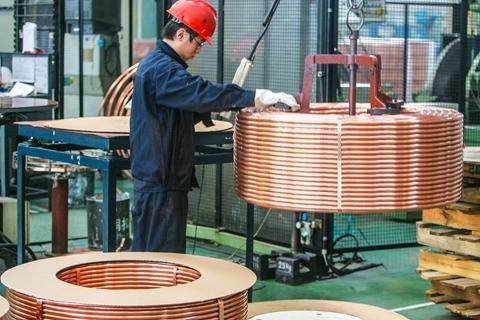 铜期货引入国际投资者