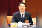 反腐记|江苏政法委书记投案 两高官案新进展