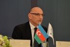 专访阿塞拜疆高官:军事行动不会超出阿国领土范围