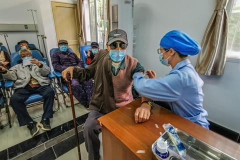 全国9月流感报告病例同比明显下降 疫苗依然紧张