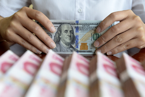 Some lenders in China have already started to omit the counter-cyclical factor from their daily calculations for yuan quotes submitted to the central bank.