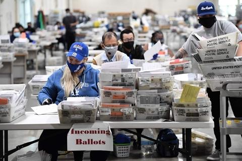 下周前瞻:美国总统大选投票;第三届进博会开幕-第1张图片