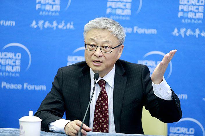 Yan Xuetong